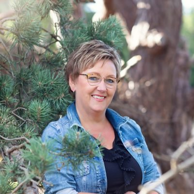 Marijke Wielink | Lifecoach & Stressexpert